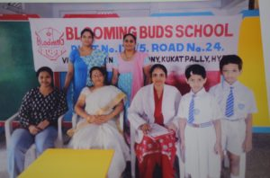 free speech and hearing camp, maurya foundation