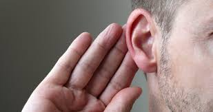 Give Gift of Hearing