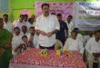 save hearing program, maurya foundation, MLA Mr. Maganti Gopinadh
